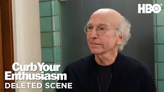 Download 'Toilet Bet' Ep. 4 Deleted Scene | Curb Your Enthusiasm | Season 9 Video