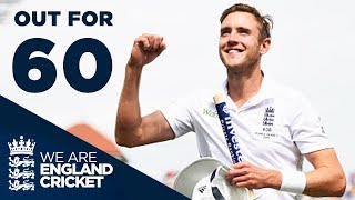 Download Australia Bowled Out For 60 | 4th Ashes Test Trent Bridge 2015 - Full Highlights Video