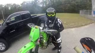 Download CONFRONTING THE BIKE THIEF? Recovering my Stolen Dirt Bike Video