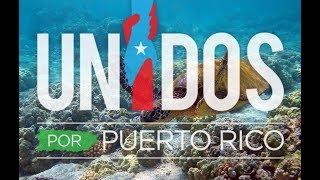 Download Puerto Rico se Levanta - Isla Bendita - Puerto Rico de Pie - Unidos por Puerto Rico - Isla Bonita Video
