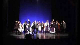 Download Táncok Bökönyből @ Jászság Népi Együttes Video
