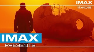 Download IMAX® Presents: Blade Runner 2049 Video