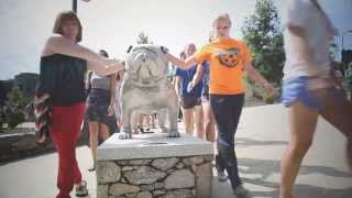 Download UNC Asheville Freshman Move In Day 2013 Video