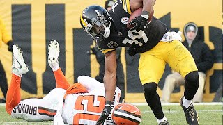 Download Browns vs. Steelers | NFL Week 17 Game Highlights Video