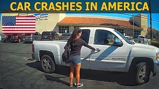 Download Car Crashes in America (USA) bad drivers, Road Rage 2017 # 3 Video