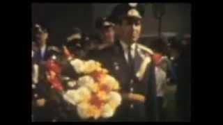 Download Wunsdorf - Zossen: 9 Мая, 1978 год. Возложение цветов. Video