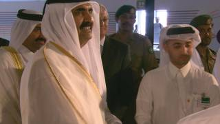 Download Qatar: A tiny country asserts powerful influence Video