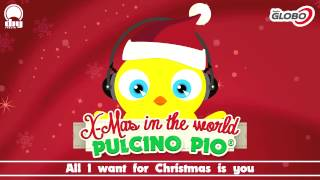 Download PULCINO PIO - All I want for Christmas is you Video