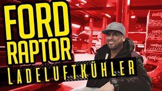 Download JP Performance - Ford Raptor | Neuer Ladeluftkühler! Video