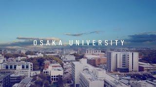 Download Osaka university PR Video