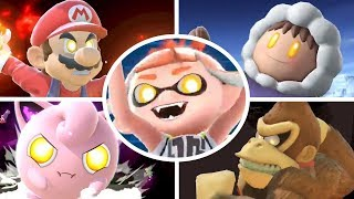 Download Super Smash Bros Ultimate - Every Final Smash (New Reveals Included) Video