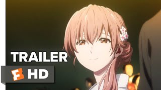 Download A Silent Voice Trailer #1 (2017) | Movieclips Indie Video