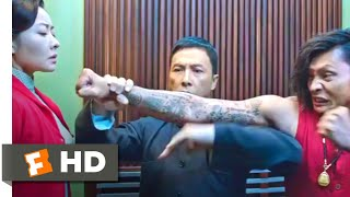 Download Ip Man 3 (2016) - Elevator Fight Scene (6/10) | Movieclips Video