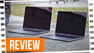 Download WARUM, APPLE?! - MacBook Pro 2016 - Review Video