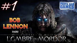 Download L'Ombre du Mordor - Ep 1 - Playthrough FR 1080 par Bob Lennon Video