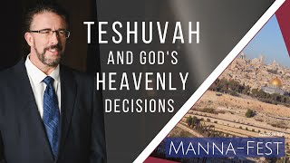 Download Teshuvah and God's Heavenly Decisions   Episode 830 Video