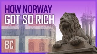Download Why The UK Lost Its Oil Wealth (And Why Norway Didn't) Video