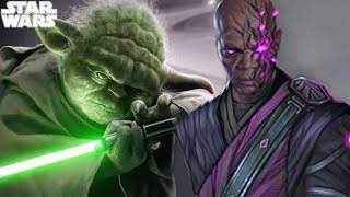 Download Yoda Reveals His Greatest Fear About Mace Windu - Star Wars Explained Video