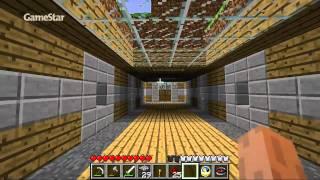 Download Minecraft - Test / Review von GameStar (Gameplay) Video