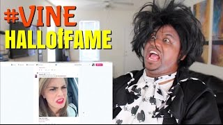 Download R.I.P VINE! The BEST OF.... #HallOfFame Reaction (2016) Video