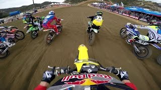 Download GoPro: Ken Roczen Moto 2 - Glen Helen MX Lucas Oil Pro Motocross Championship 2015 Video