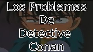 Download Problemas de detective conan Video