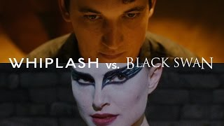 Download Whiplash vs. Black Swan — The Anatomy of the Obsessed Artist Video