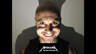 Download MetallicA Now That We're Dead reaction!!!!! Video