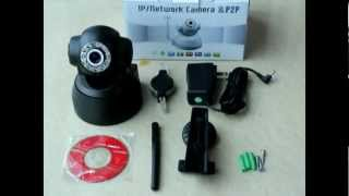 Download P2P IP CAMERA-EASIER SET UP.mp4 Video