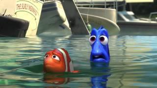 Download Buscando a Nemo 3D: Tráiler Oficial - Disney Pixar Video