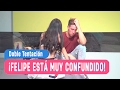 Download Doble Tentación - ¡Felipe está muy confundido! / Capítulo 19 Video