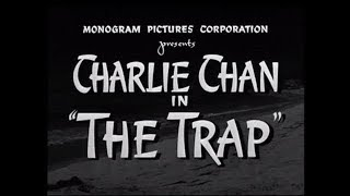 Download Charlie Chan | The Trap (1946) [Crime] [Mystery] [Comedy] Video
