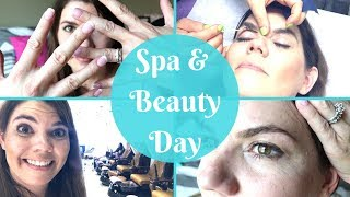 Download SELF CARE BEAUTY ROUTINE // PAMPER SPA DAY // STAY AT HOME MOM Video