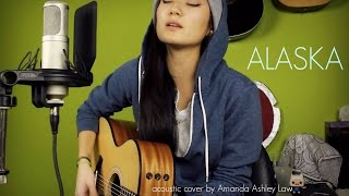 Download Maggie Rogers - ALASKA [acoustic cover] Video