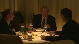 Download Eating large with Donald Trump Video