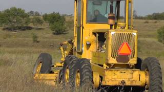 Download CAT 120 MotorGrader Video
