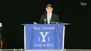 Download Tom Hanks Addresses the Yale Class of 2011 Video