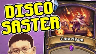Download DISCARD WARLOCK FINALLY WORKS? - Kobolds And Catacombs - Warlock Constructed Video