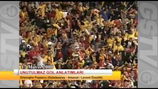 Download Unutulmaz Galatasaray maçları gol anlatımları Video