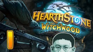 Download NEW EXPANSION! NEW CARDS! The Witchwood is Coming! Video