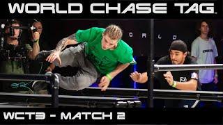 Download WCT 3 - Match 2 - UGen v Ape Escape Video