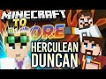 Download Minecraft Mods - To The Core #35 - HERCULEAN DUNCAN Video