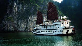 Download Ha Long Bay on Dragon's Pearl - Indochina Junk Company Video