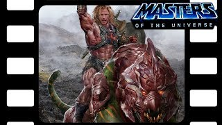 Download He-Man Official Movie Release Date 2019! Michael Bay Directing?? Video