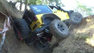 Download JEEP WRANGLER RUBICON V6 ''EXTREME OFF-ROAD'' Video