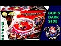 Download Unboxing Infinite/Mugen BeyStadium DX Set (B-96) & Strike God Valkyrie ! - Beyblade Burst God! Video
