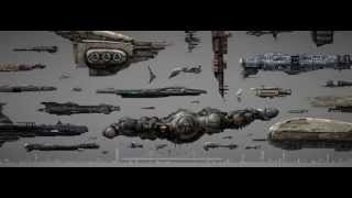 Download Eve Online • Shipsizevideo Scale Edit Video