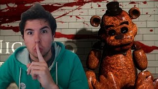 Download ESCONDIDO EN FIVE NIGHTS AT FREDDY'S !! c/ Alex y sTaXx | Garry's Mod (Hide and Seek) #31 Video