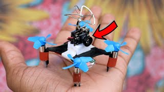 Download How To Make Drone with Camera At Home ( Quadcopter) Easy Video