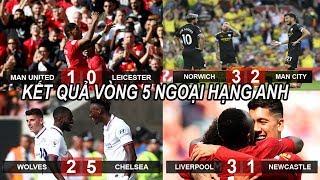 Download Tin bóng đá 15/9 Kết quả NHA MU tìm lại chiến thắng vào top 4, Man City thua SỐC bị Liverpool bỏ xa Video
